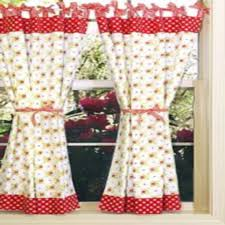 Daisy Kitchen Curtains by Kitchen Curtains Target In Curtain