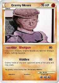 pokémon moses shotgun my card