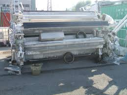 writing printing paper ver4170 for writing printing paper machine paper width at pope 2250 mm grammage 100 300 gr m2 production 100 120 tons day speed 400 m min