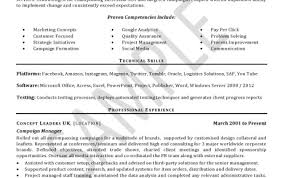 View Sample Resume by Cv Resume Samples Click On Document To View In Full