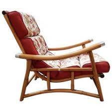 Bamboo Chairs For Sale Bamboo Lounge Chairs 80 For Sale At 1stdibs
