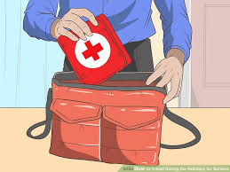 3 ways to travel during the holidays for seniors wikihow