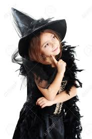 Girls Witch Halloween Costumes Beautiful Cute Witch Halloween Costume