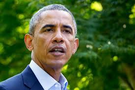 president barack obama calls michael brown death u0027heartbreaking