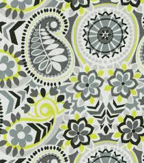 waverly upholstery fabric paisley prism domino home decor fabric