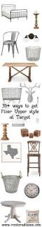 Kitchen Island At Target Fixer Upper Style 35 Target Items That Will Get You The Fixer