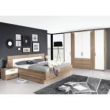 Schlafzimmer In Anthrazit Masano Schlafzimmer In Eiche San Remo Hell Porta