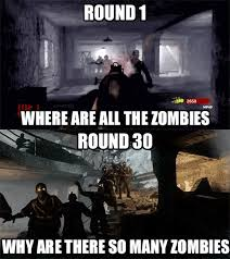 Call Of Duty Meme - 24 memes only call of duty fans will understand