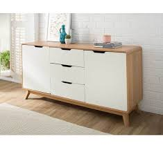 retro 3 drawer buffet dining room living u0026 dining categories