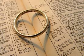 Where Does The Wedding Ring Go by Same Marriage What Does The Bible Really Have To Say Abc