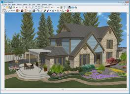 architecture home designer software of 3d exterior home design