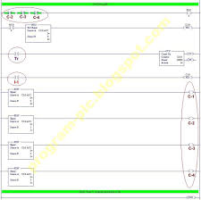 traffic light plc diagram pictures to pin on pinterest pinsdaddy