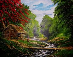Gambar Wallpaper Pemandangan Alam Indah Kumpulan Wallpaper