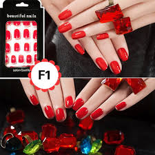 compare prices on black and red nail designs online shopping buy