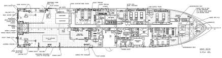 Deck Floor Plan by I U003einvestigator U003c I U003e Deck Plans Australia U0027s Marine National Facility