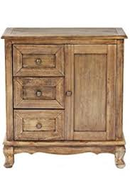 French Country Nightstand - amazon com the french country style 4 drawer nightstand bedside