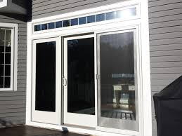 How To Install A Patio Door by Renewal By Andersen Patio Doors Kennebunk Portland
