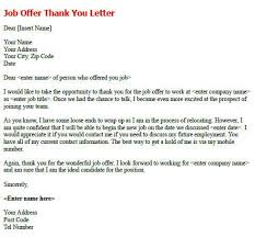 follow up letter for job offer email template for job application