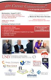 How To Prepare A Resume For A Job Fair by Career Services U0026 Reentry Csn