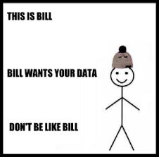 Now Trending Be Like Bill - blog mj media