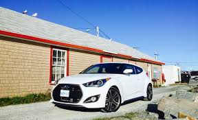 2016 hyundai veloster 2016 hyundai veloster turbo review five years the