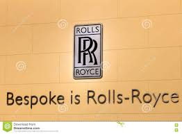 roll royce logo rolls royce logo editorial stock photo image 72941163