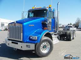 kenworth for sale 2013 kenworth t800b for sale in abingdon va by dealer