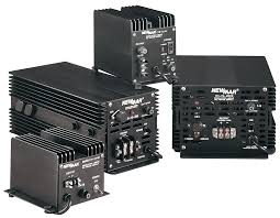 Ac Bench Power Supply Power Supplies Heavy Duty Series Newmar Powering The Network