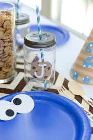cookie monster baby shower 156 best milk u0026 cookies party images on pinterest baby shower