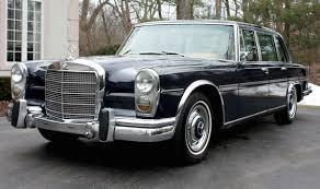 600 mercedes for sale 1967 mercedes 600 swb german cars for sale