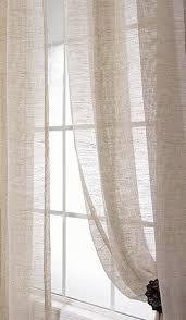 Cotton Gauze Curtains Best 25 Sheer Curtains Ideas On Pinterest Hanging Curtains