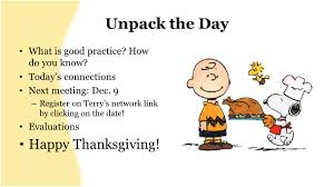 happy thanksgiving date isln november 19 2015 agenda from october 2015 materials can be