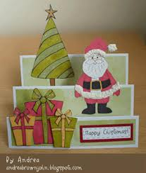 xmas card designs to make images about card making ideas on