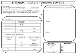 c2 1 structure and bonding ppt video online download