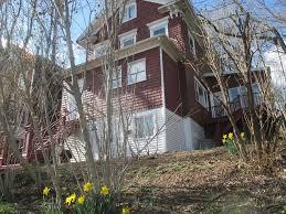 hilltop victorian house with garden near st vrbo