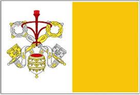 Church Flags Catholic Church Flag Symbols