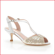 wedding shoes small heel inspirational low heel silver wedding shoes photos of wedding