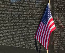The Remarkable Story Of Maya Lins Vietnam Veterans Memorial - Who designed the vietnam wall