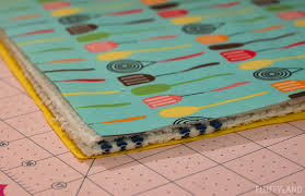 kitchen drying mat diy quilted dish drying mat fluffyland craft sewing blog