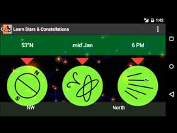 sextant stars android apps google play