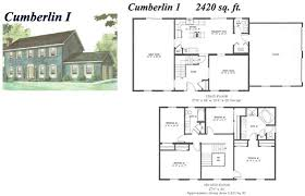colonial style floor plans 2 story colonial modular home builders massachusetts rhode