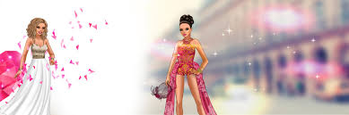 lady popular play free online fashion and dress up girls games