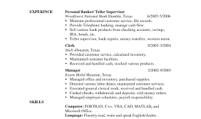 resume resume example for job application sample resume format