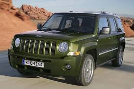 is a jeep patriot a car 2011 jeep patriot used car review autotrader