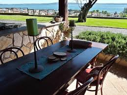 b b la terrazza sul lago trevignano romano b b vigna rosa trevignano romano prezzi aggiornati per il 2018