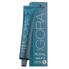 igora royal hair color color to develiper ratio schwarzkopf professional igora royal highlifts coolblades