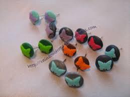 cercei cu magnet rainbow drops 4u color your with handmade stuff