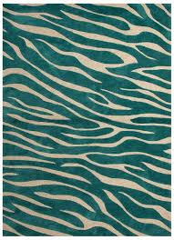 Blue Animal Print Rug 61 Best The Color Of Money Images On Pinterest Animal Prints