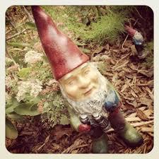 halloween garden gnomes garden gnome gallery hgtv