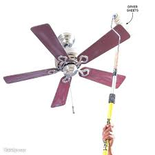 ceiling fan vacuum attachment ceiling fans ceiling fan cleaning brush online duster company